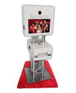 borne photo photobooth
